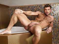 MEN OF SUMMER - COLT Minute Man Solo Series, Scene 03 daddy gay porn