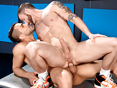 Want It Now, Scene 01 daddy gay porn