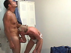 Gay Bareback Scott and Julian