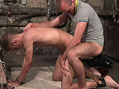 Jamie West daddy gay porn