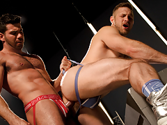 Stunners, Scene 03 daddy gay porn
