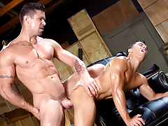 Size Matters, Scene 04 daddy gay porn